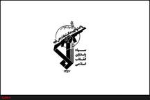 اطلاعیه روابط عمومی قرارگاه قدس نیروی زمینی سپاه درباره حمله انتحاری تروریستهای تکفیری