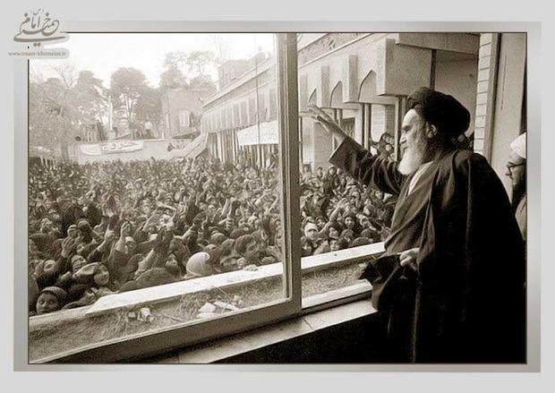 How to make doors of blessings open from heaven?, Imam Khomeini explained