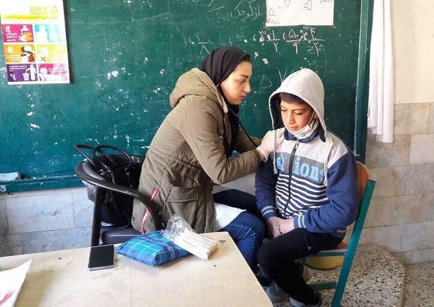 دانشآموزان مبتلا به آنفلوانزا نگران غیبت در مدرسه نباشند
