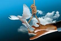 بخشش قاتل محکوم به اعدام در دماوند