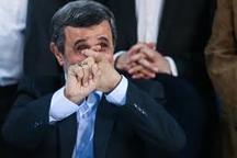 کابوس احمدینژاد