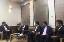 اخلاق حرفه ای یزد می تواند الگویی برای کانون های وکلای کشور باشد