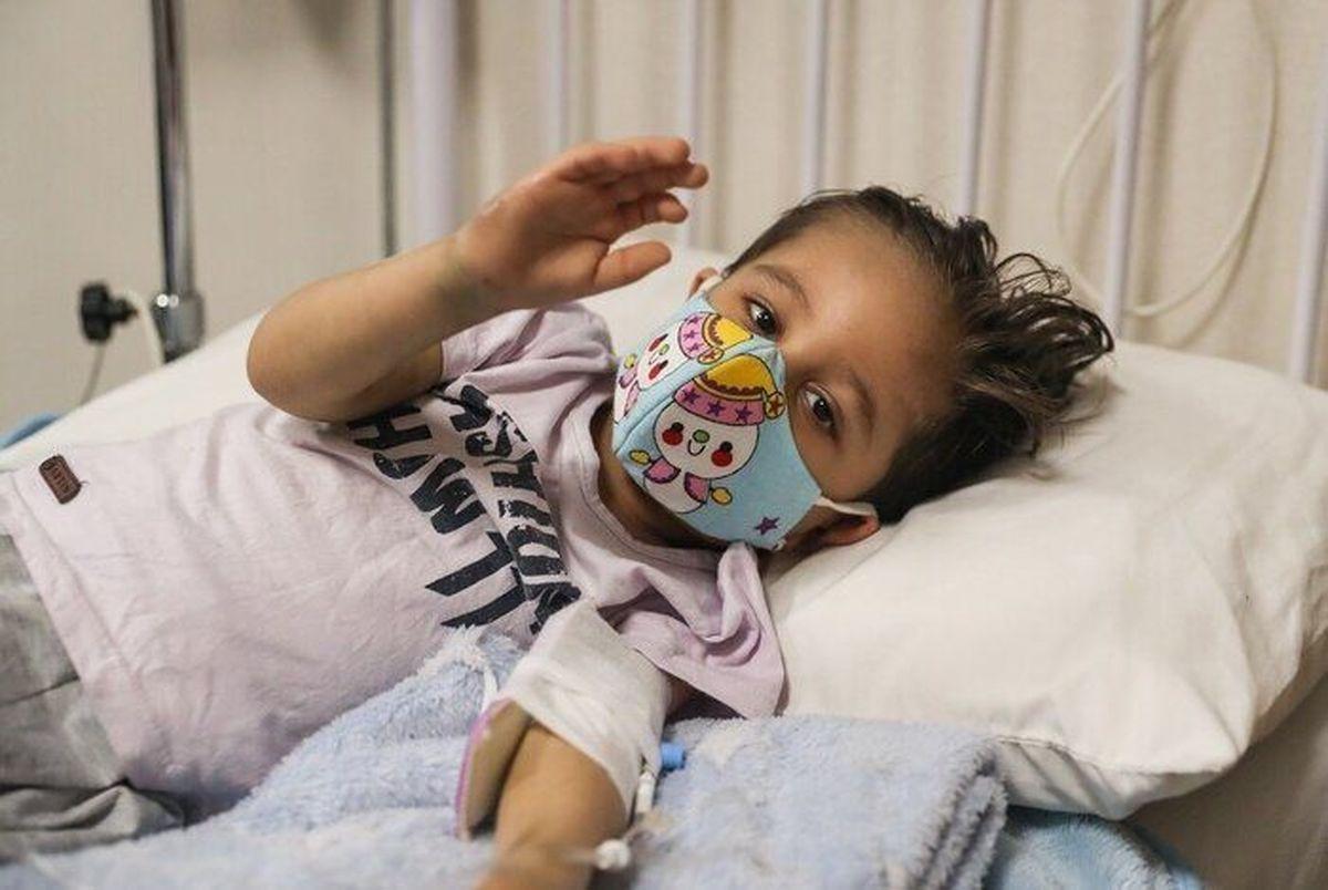 دلتا کرونا، در کمین سلامت کودکان