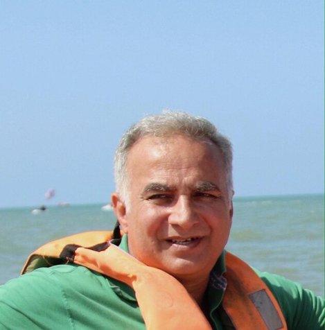 قهرمان سابق شنای ایران از دنیا رفت