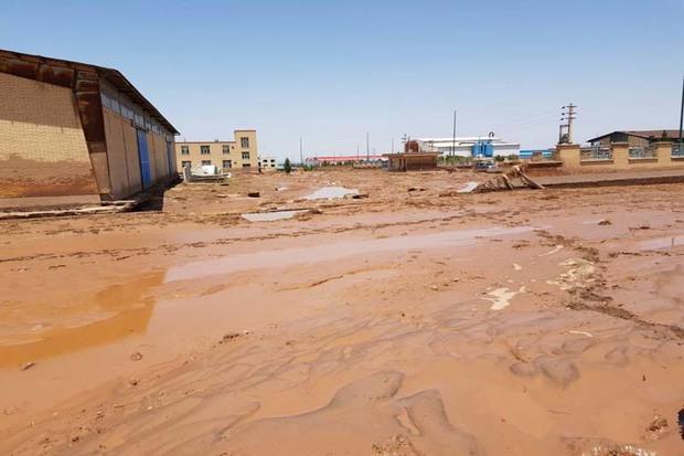 بلایای طبیعی امسال 20 هزار میلیارد ریال به قزوین خسارت زد