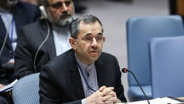 اعلام حمایت کامل ایران از دولت کوپا در پی حوادث اخیر