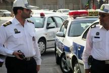 محدودیت های ترافیکی 22 بهمن در شهر یزد مشخص شد