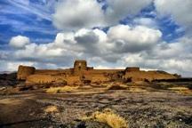 گردشگران نوروزی ابوزیدآباد 35 درصد افزایش داشت