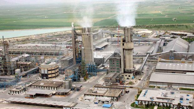 هدفگذاری تولید ۱۹ میلیون تن محصولات پتروشیمی و معدنی در منطقه ویژه اقتصادی پارسیان