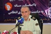 آمادگی کامل پلیس چهارمحال و بختیاری برای تامین امنیت انتخابات