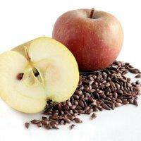 باورهای رایج درباره سمی بودن دانه میوهها