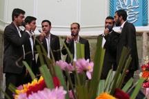 کردستان میزبان کاروان نور می شود