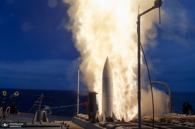 شکست آمریکا در رهگیری و انهدام یک موشک