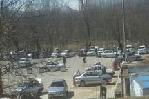بیش از 200 هزار مسافر وارد چهارمحال و بختیاری شد