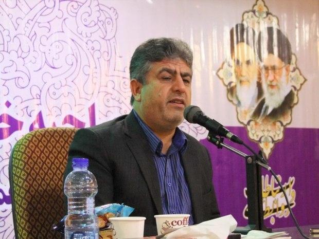 469 زندانی جرائم غیر عمد در البرز از زندان آزاد شدند
