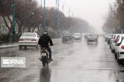 بارندگی در ۳۶ شهر و روستای نیمه شمالی سیستان و بلوچستان