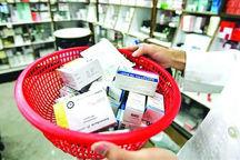 افزایش فروش اقلام دارویی بدون نسخه در مازندران