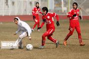 تیم وچان کردستان با ۲ گل سپاهان را زمینگیر کرد