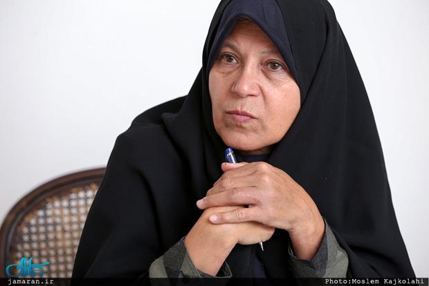 پیشنهاد احمدی نژاد به فائزه هاشمی چه بود؟