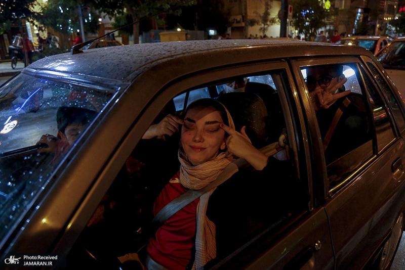 منتخب تصاویر امروز جهان- 13 مهر