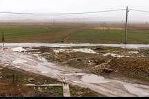 سیلاب خسارت فراوانی به شهرستان کوهرنگ وارد کرد