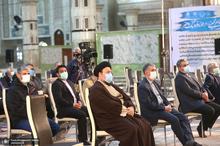 اختتامیه اجلاس تبیین اندیشه های امام خمینی(ره) در حوزه فرهنگ و هنر
