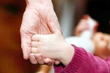 واگذاری 9 کودک فاقد سرپرست قانونی به خانوادههای متقاضی فرزندخواندگی پوشش 151 نفر از فرزندان تحت سرپرستی در قالب بیمه عمر و پسانداز بیمه ایران
