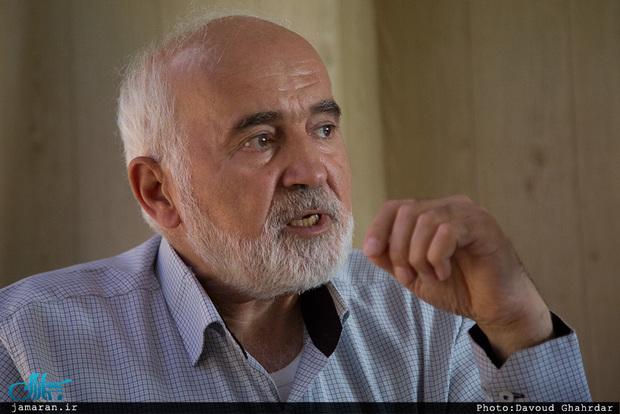 نظر احمد توکلی در مورد اظهارات ظریف در مورد سردار سلیمانی
