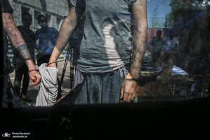 منتخب تصاویر امروز جهان- 9 خرداد
