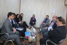 ایران به سمت سالمندی پیش میرود