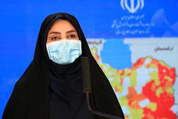 سخنگوی وزارت بهداشت: با تزریق واکسن میزان ابتلا به کرونا تغییری نخواهد کرد