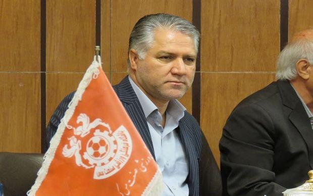 هدف مس کرمان ایجاد همدلی برای صعود به لیگ برتر است