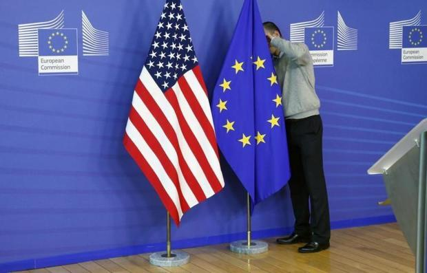زمان جدایی اروپا از آمریکا فرا رسیده است