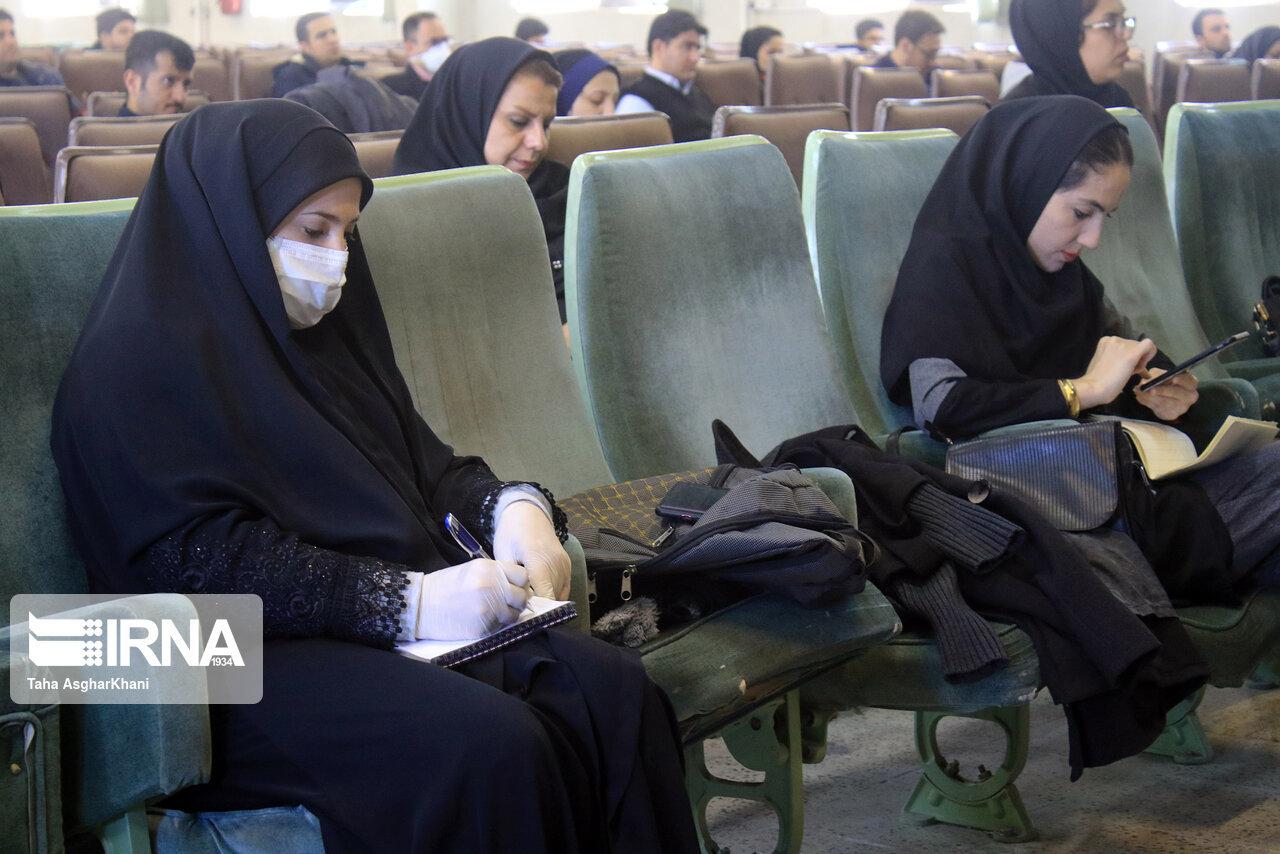 کرونا بخش ویژه دومین جشنواره فصلی مطبوعات ایلام شد