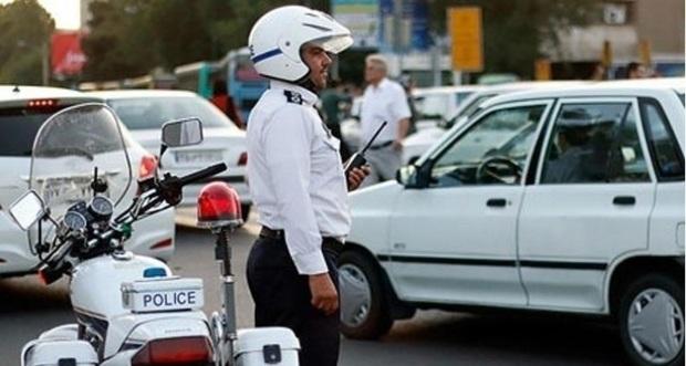 محدودیت های ترافیکی لیالی قدر در شهرری اعمال می شود