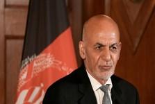 گروه طالبان:زمان رئیس جمهور افغانستان به پایان رسید