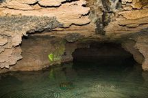 آبهای زیرزمینی کهگیلویه و بویراحمد سالی ۶ بار رصد میشوند