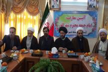 انقلاب اسلامی ایران در مدیریت جهانی سهمی عمده دارد