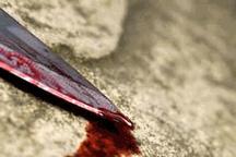 درگیری در شهرستان نوشهر رنگ خون گرفت