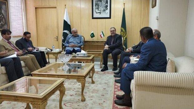 درخواست معاون وزیر کشور از پاکستان برای آزادسازی ۳ گروگان ایرانی