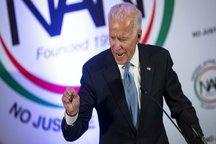 دموکراتهای آمریکا به جو بایدن امید بستهاند
