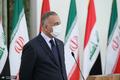 درخواست نخست وزیر عراق برای معافیت کشورش از تحریم های آمریکا علیه ایران