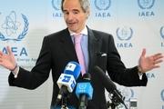 مدیرکل آژانس اتمی: پیشنهادی از طرف ایران برای تمدید توافق فنی دریافت نکردهایم