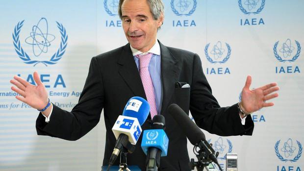 تداوم همکاری آژانس اتمی و ایران با وجود کرونا