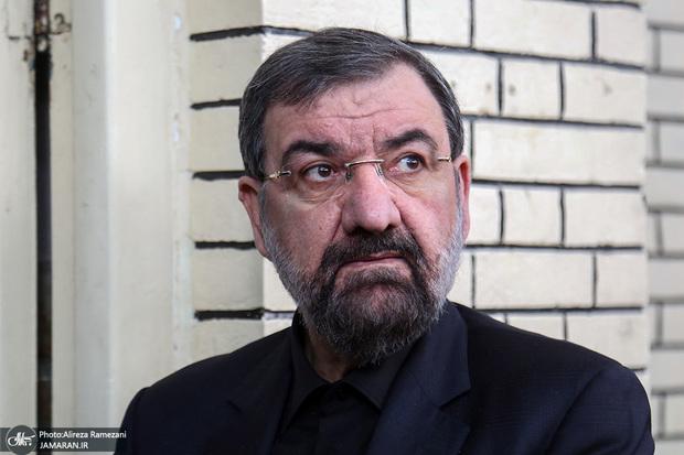 واکنش محسن رضایی به حادثه در یک مدرسه کانکسی در خوزستان + عکس و فیلم