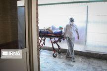 ۲ بیمار جدید کووید ۱۹ در جنوب غرب خوزستان شناسایی شد