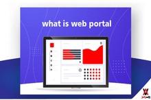 پورتال چیست؛ انواع و تفاوت آن با وبسایت