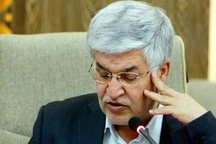انتخاب فتحالله معین به عنوان رئیسموقت منتخبان شورایشهر اصفهان