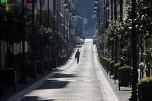 جان باختگان کرونا در ایتالیا از چین پیشی گرفت/مرگ 3405 ایتالیایی