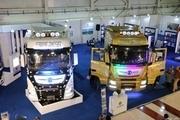 تصاویر | سومین نمایشگاه خودروی ارومیه